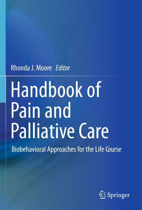 Handbook of Pain and Palliative Care / softcover