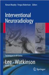 Cover Interventional Neuroradiology