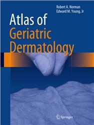 Cover Atlas of Geriatric Dermatology