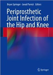 Cover Periprosthetic Joint Infection of the Hip and Knee