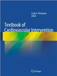 Cover Textbook of Cardiovascular Intervention
