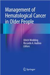 Cover Management of Hematological Cancers in Older People
