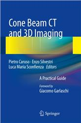 Cover Cone Beam CT and 3D Imaging