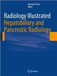 Cover Radiology Illustrated: Hepatobiliary and Pancreatic Radiology