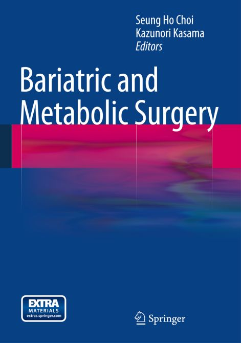 Bariatric and Metabolic Surgery