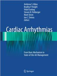 Cover Cardiac Arrhythmias