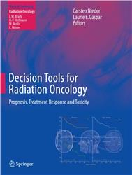 Cover Decision Tools for Radiation Oncology