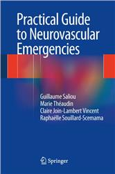 Cover Practical Guide to Neurovascular Emergencies