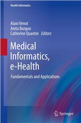 Cover Medical Informatics, E-Health