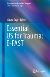 Cover Essential US for Trauma: E-FAST