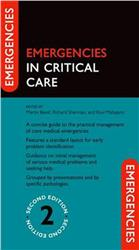 Cover Emergencies in Critical Care