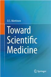 Cover Toward Scientific Medicine