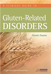 Cover Clinical Guide to Gluten-Related Disorders