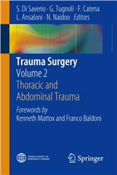 Cover Trauma Surgery - Volume 2