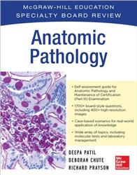 Cover McGraw-Hill Specialty Board Review Anatomic Pathology