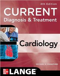 Cover Current Diagnosis & Treatment in Cardiology