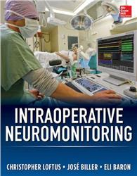 Cover Intraoperative Neuromonitoring