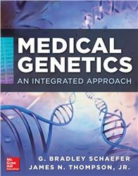 Cover Medical Genetics