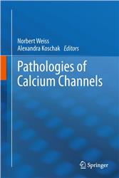 Cover Pathologies of Calcium Channels