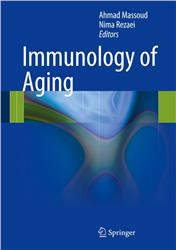 Cover Immunology of Ageing