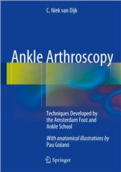 Cover Ankle Arthroscopy