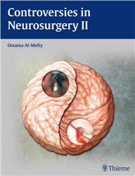 Cover Controversies in Neurosurgery II
