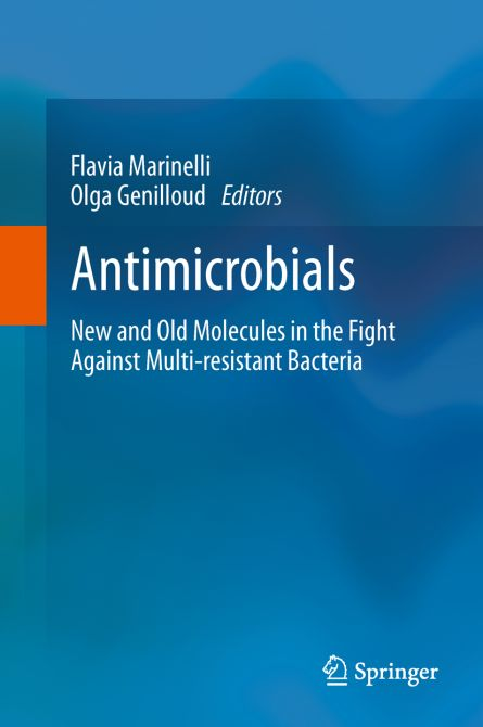 Antimicrobials
