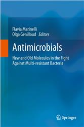 Cover Antimicrobials