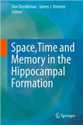 Cover Space,Time and Memory in the Hippocampal Formation