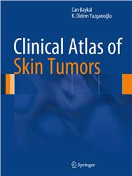 Cover Clinical Atlas of Skin Tumors