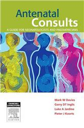 Cover Antenatal Consults: