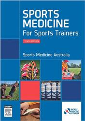 Cover Sports Medicine for Sports Trainers
