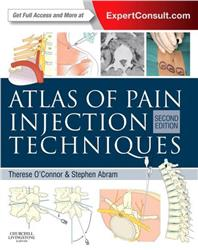 Cover Atlas of Pain Injection Techniques