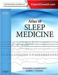 Cover Atlas of Sleep Medicine