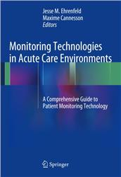 Cover Monitoring Technologies in Acute Care Environments