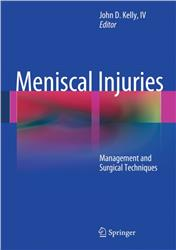 Cover Meniscal Injuries