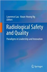 Cover Radiological Safety and Quality