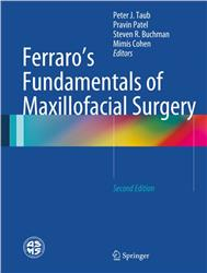 Cover Ferraro's Fundamentals of Maxillofacial Surgery