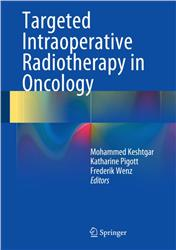 Cover Targeted Intraoperative Radiotherapy in Oncology