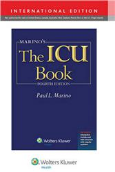 Cover Marino's The ICU Book