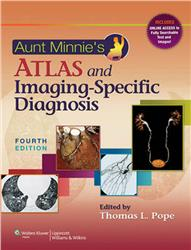 Cover Aunt Minnie's Atlas and Imaging-Specific Diagnosis