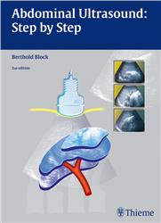 Cover Abdominal Ultrasound: Step by Step