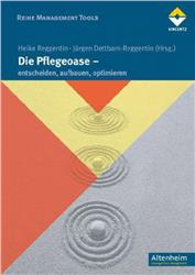 Cover Die Pflegeoase