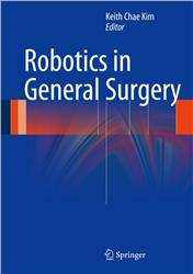 Cover Robotics in General Surgery