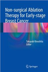 Cover Non-surgical Ablation Therapy for Early-stage Breast Cancer