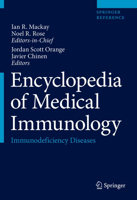 Encyclopedia of Medical Immunology