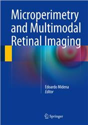 Cover Microperimetry and Multimodal Retinal Imaging