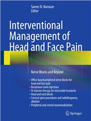 Cover Interventional Management of Head and Face Pain