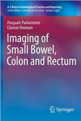 Cover Imaging of Small Bowel, Colon and Rectum