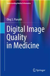 Cover Digital Image Quality in Medicine